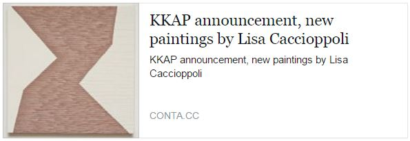 KKAP announcment